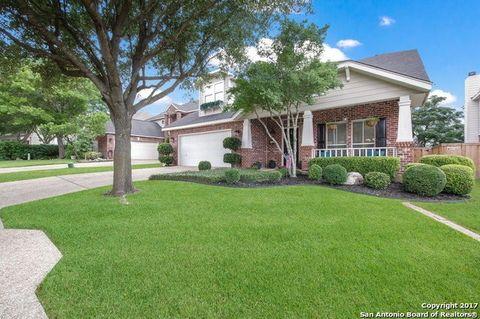 1634 Hawks Tree Ln, San Antonio, TX 78248