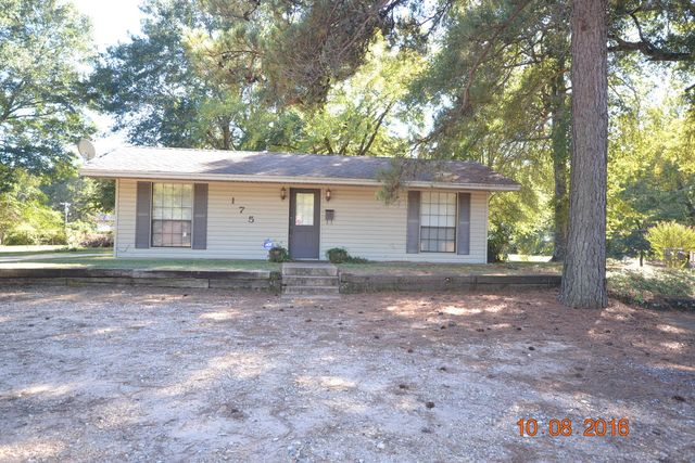 165 w antigo magnolia ar 71753 home for sale real estate