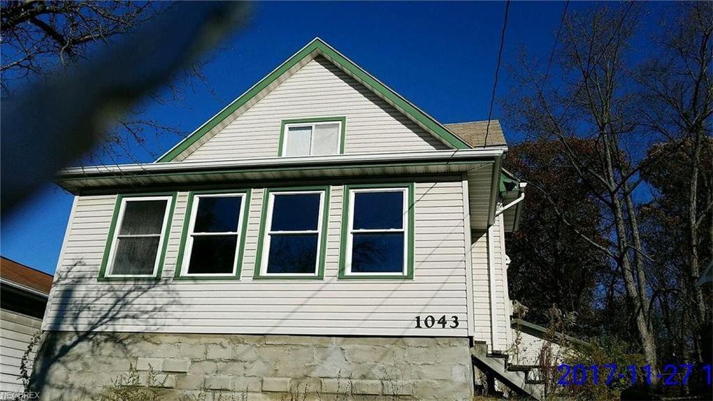 1043 Silvercrest Ave, Akron, OH 44314
