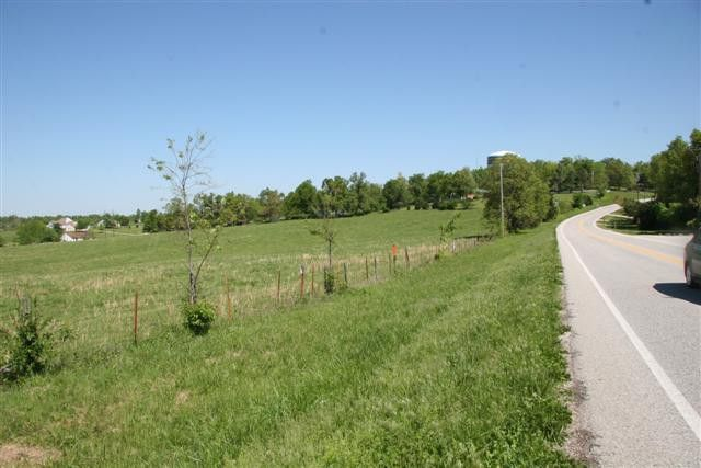 Old Bergman Rd Lot 6, Harrison, AR 72601