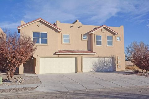 720 Mesa Del Rio St Nw, Albuquerque, NM 87121