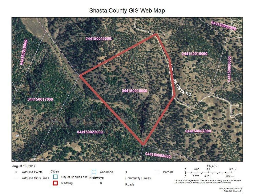 044150 Trinity Alps Vis, Ono, CA 96047 - realtor.com®
