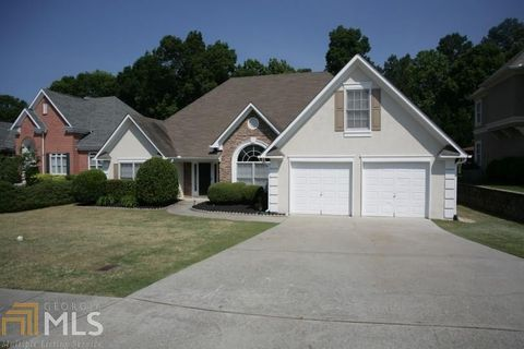 Photo of 2830 The Terraces Way, Dacula, GA 30019