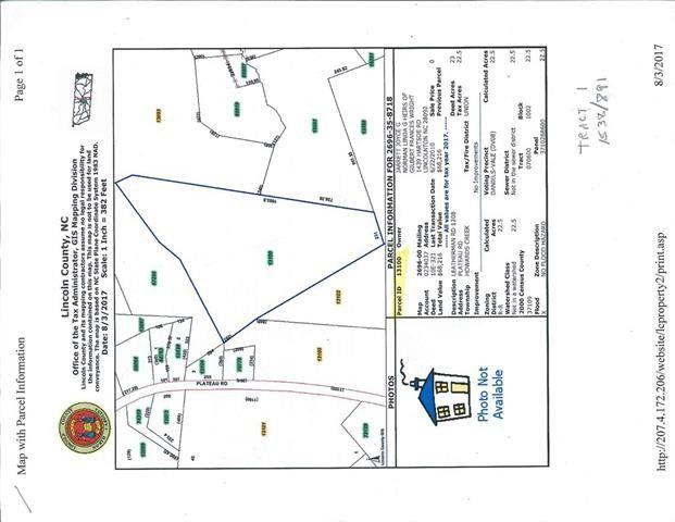 111111111 Plateau Rd Unit Tract1 Lincolnton Nc 28092 Realtor Com
