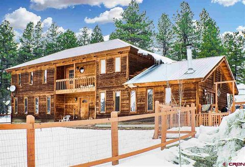Photo of 47807 Us Highway 160, Bayfield, CO 81122