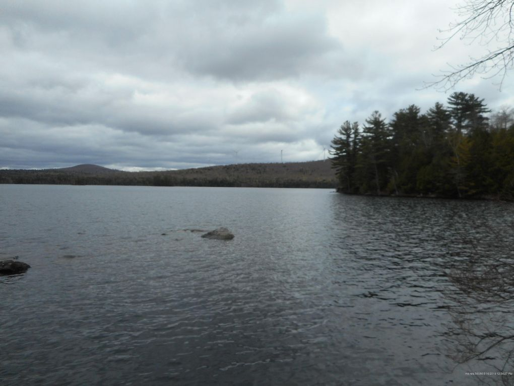 Tbd Hidden Brook Rd Lot 12, Lincoln, ME 04457