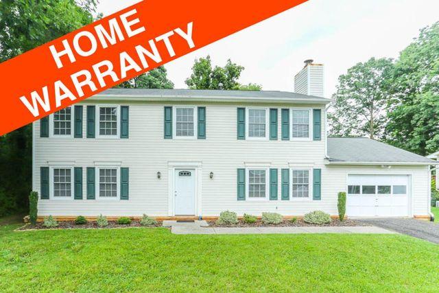 6967 Wood Haven Rd Roanoke Va 24019 Home For Sale Real Estate