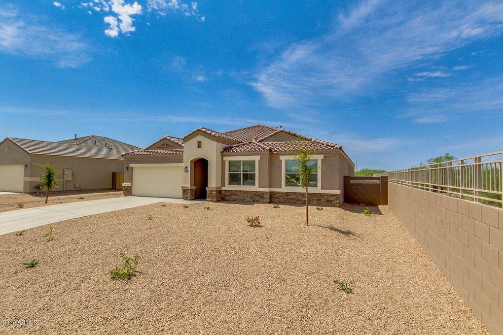 4012 N 300th Ln, Buckeye, AZ 85396