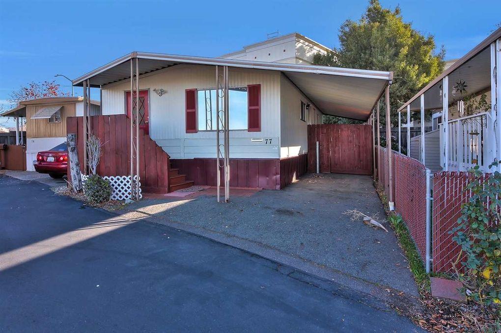 3913 Castro Valley Blvd Spc 77, Castro Valley, CA 94546