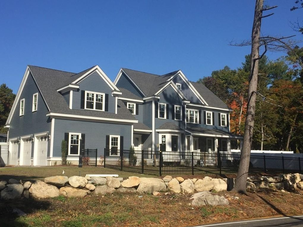 Tax On Sale Of Home In Massachusetts