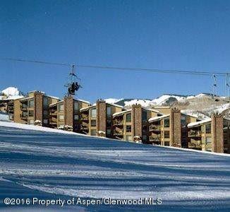 360 Woods Rd # 211, Aspen, CO 81611
