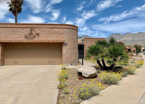 Photo of 6631 E Via Algardi, Tucson, AZ 85750