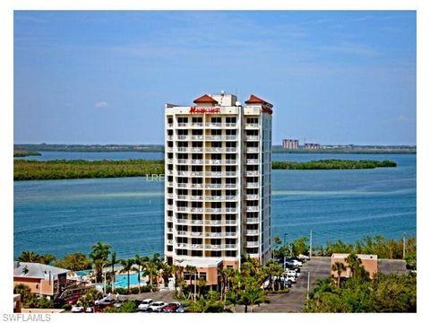 8771 Estero Blvd # 1206, Fort Myers Beach, FL 33931