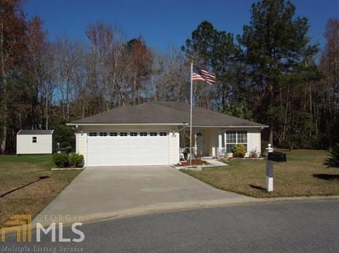 Photo of 104 Shortleaf Ct, Kingsland, GA 31548