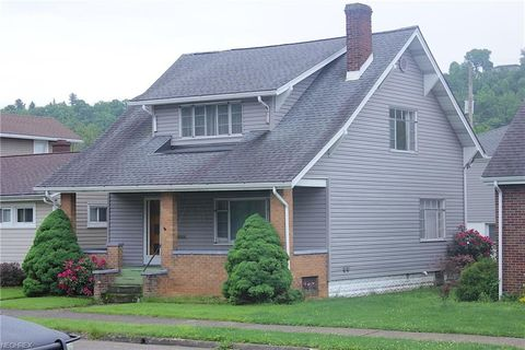 4480 Highland Ave, Shadyside, OH 43947