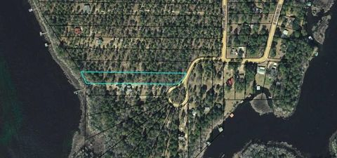 Cypress Dr Lot 18, Donalsonville, GA 39845