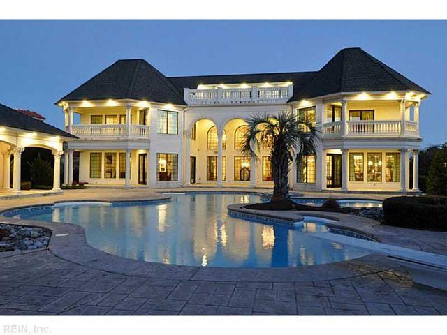 Rental Properties Near Virginia Beach