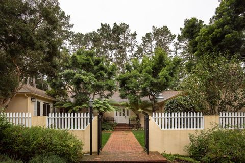 Photo of 3155 Forest Lake Rd, Pebble Beach, CA 93953