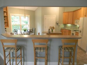 113 Waterville Ln, Pawleys Island, SC 29585   Kitchen