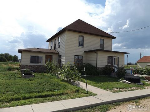 Photo of 885 Adams Ave, Akron, CO 80720