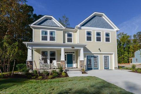 Hampton Va New Homes For Sale Realtorcom