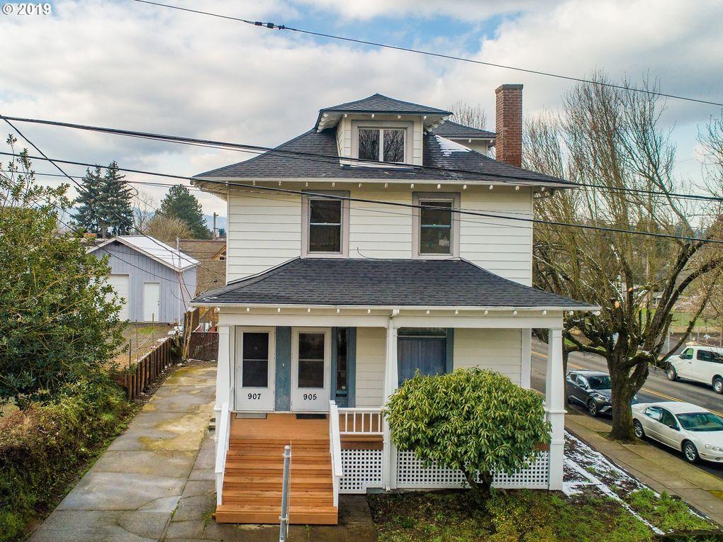 905 Se 50th Ave, Portland, OR 97215