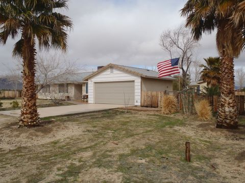 6552 Buckle Ave, Inyokern, CA 93527