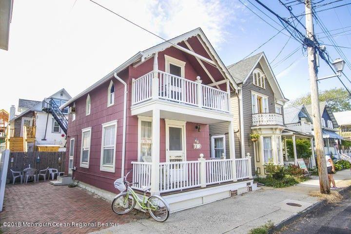 28 Olin St, Ocean Grove, NJ 07756