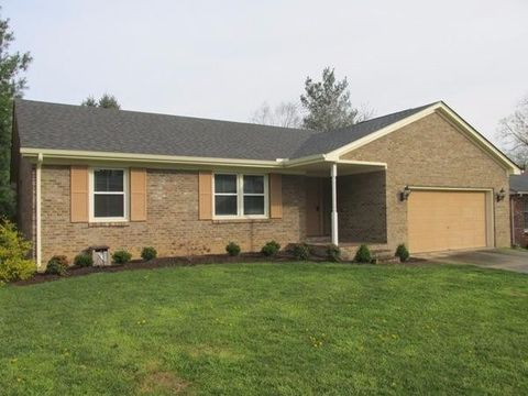 5 Bedroom Homes For Sale In Open Gates Lexington KY