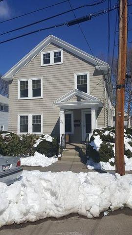 24 Concord Ave Unit 2, Milton, MA 02186