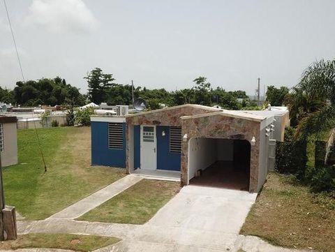 M-155 Calle Grecia, Yabucoa, PR 00767
