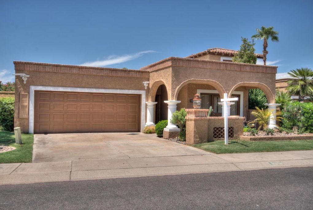 7536 N Via Camello Del Norte, Scottsdale, AZ 85258