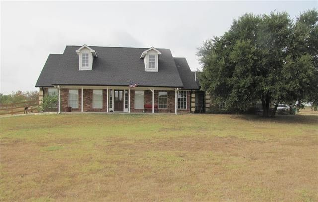 10012 Timber Trl, Scurry, TX 75158