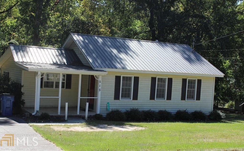 515 Ridgeland Dr, Sandersville, GA 31082