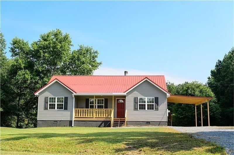 73 Oak Way Temple, GA 30179
