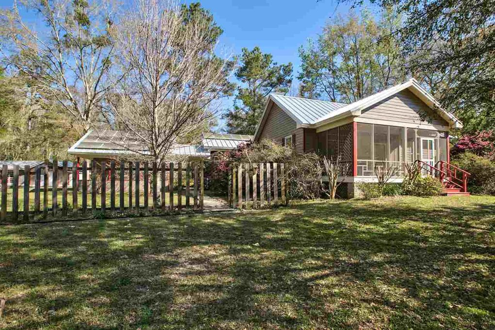 1273 Indian Hills Rd, Monticello, FL 32344
