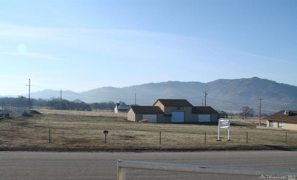 South St, Tehachapi, CA 93561