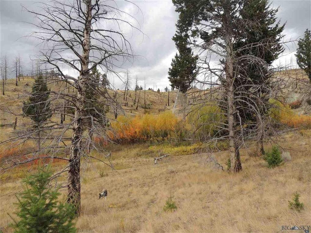 Nursery Rd Rd Boulder MT 59632 Land For Sale And Real Estate Listing Re