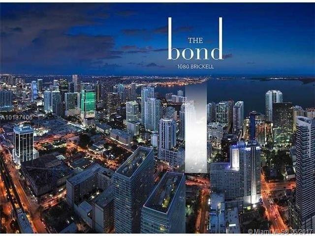 1080 Brickell Ave Unit 1401, Miami, FL 33131