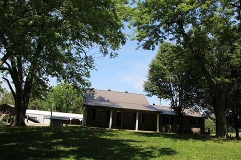 Photo of 1768 J T King Rd, Hartford, KY 42347