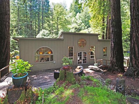 Photo of 2589 Bohemian Hwy, Occidental, CA 95465