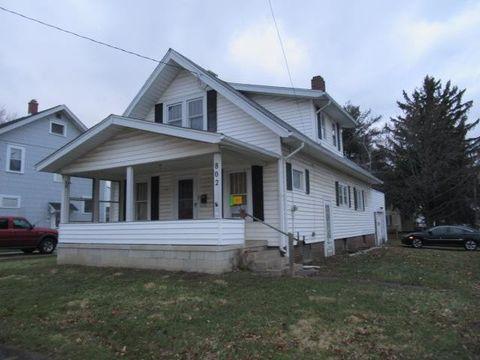 802 Ohio St, Ashland, OH 44805