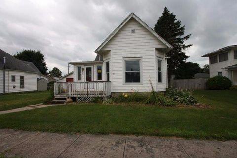 328 N Jefferson St, Brook, IN 47922