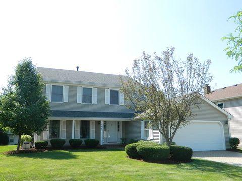 1565 Camelot Ln, Hoffman Estates, IL 60010