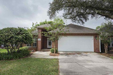 Photo of 3161 Oak Shadow Ln, Pensacola, FL 32504