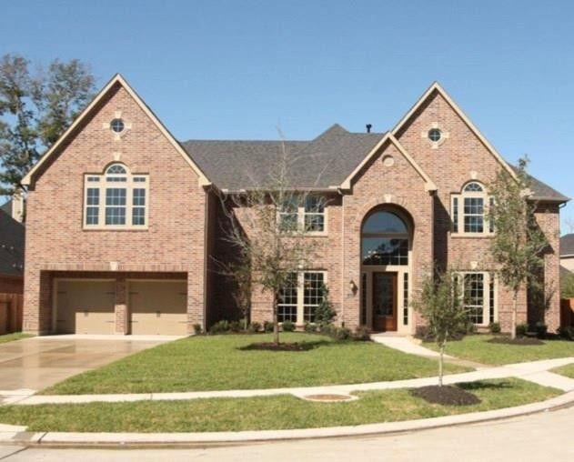 16107 Finnigans Cir, Houston, TX 77044
