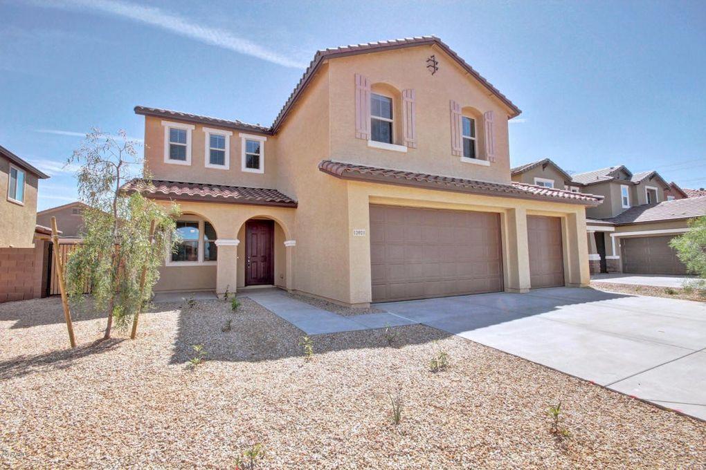 12021 W Overlin Ln, Avondale, AZ 85323