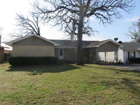 1210 W Munson St, Denison, TX 75020