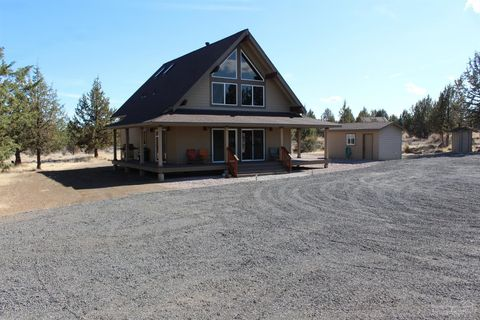 Photo of 5215 Sw Upper Canyon Rim Dr, Culver, OR 97734