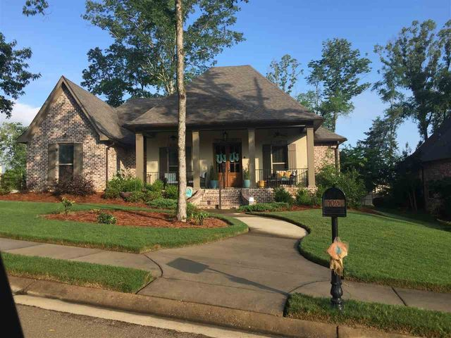 Patio Homes For Sale In Madison Ms